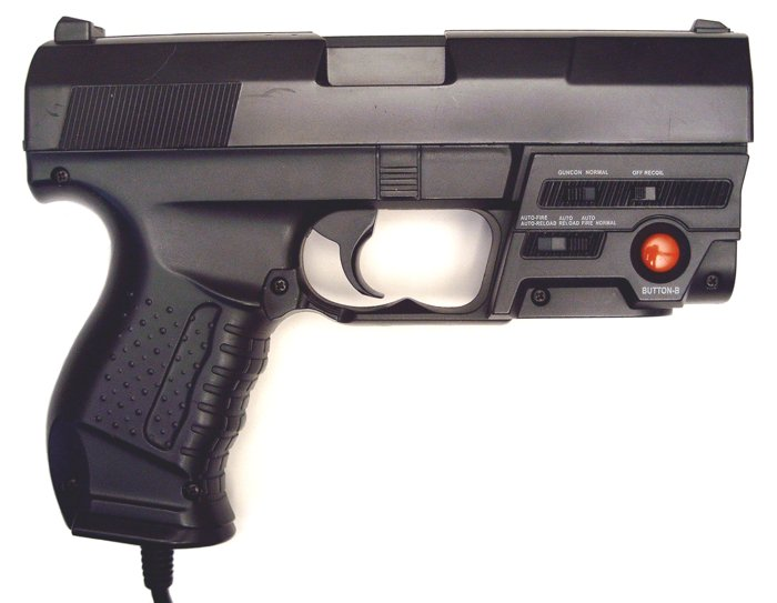 Logic 3 P99G2 Light Blaster